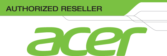 Acer Authorized Reseller